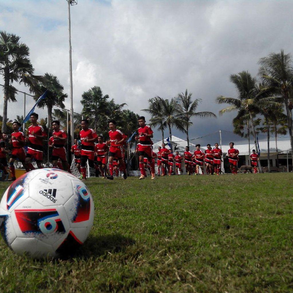 Seleksi Pemain Muda di Bali ala FC Bayern Munich