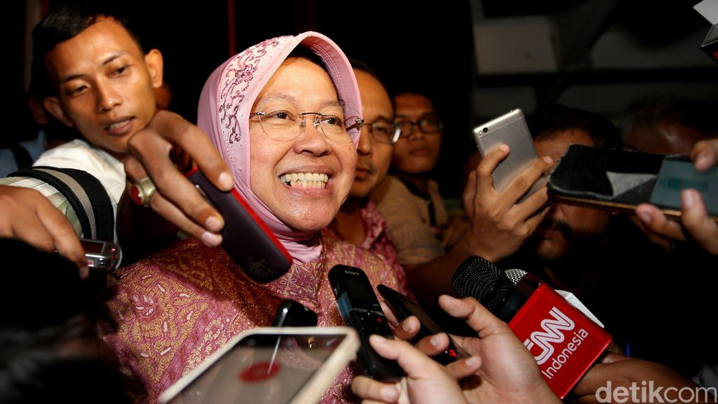 Wali Kota Risma Minta Emosi Netizen Tak Terpancing Bila Ada yang Menghakimi