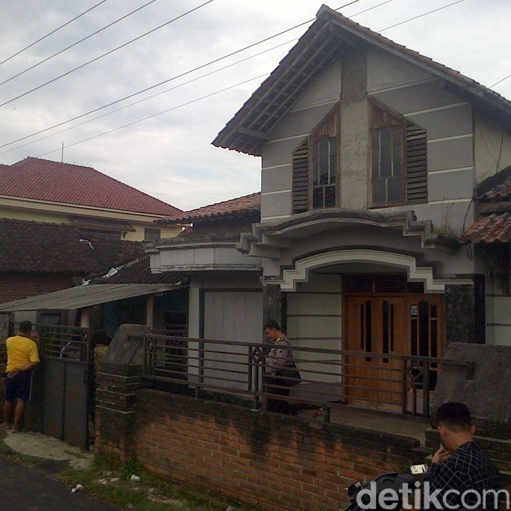 Rumah Jadi Pabrik Uang Palsu, Pejabat Desa di Magelang Diciduk Polisi