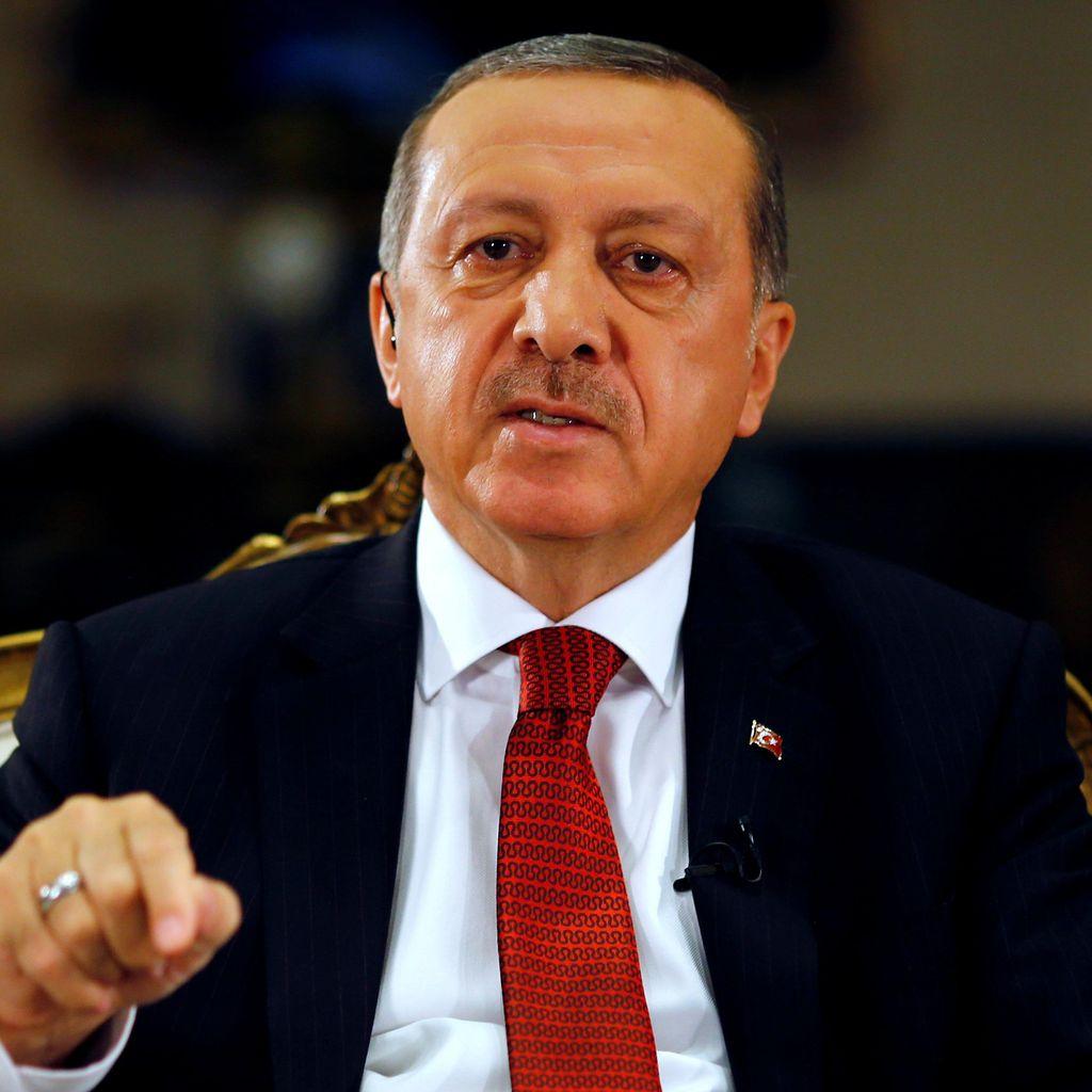 Dituduh Siksa dan Perkosa Tahanan Terkait Kudeta, Turki Membantah Keras