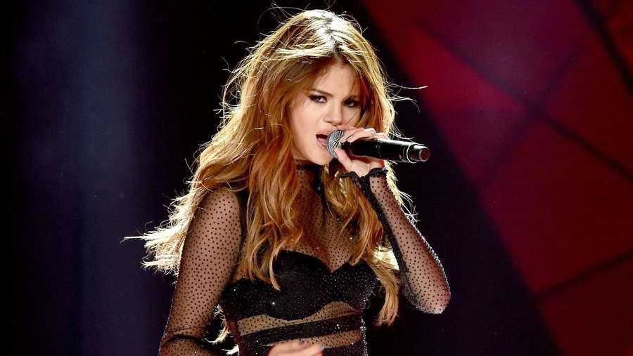 Siap Seru-seruan Bersama Selena Gomez Hari Ini?