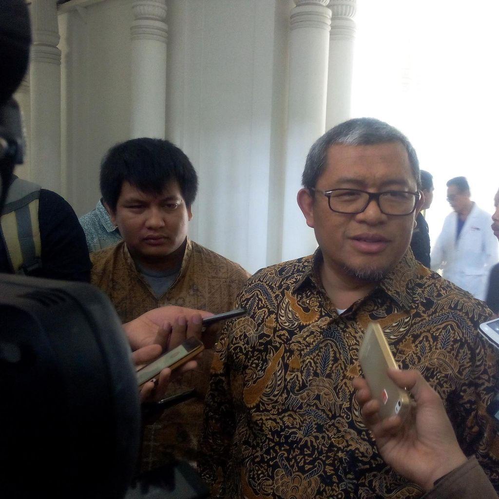 Pemalsuan Kartu BPJS di KBB, Gubernur Aher: Ini Tindakan Zalim yang Nyata