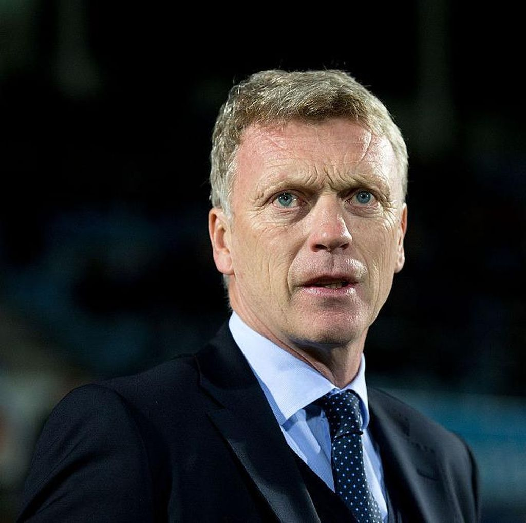 Sunderland Tunjuk Moyes Jadi Manajer Barunya