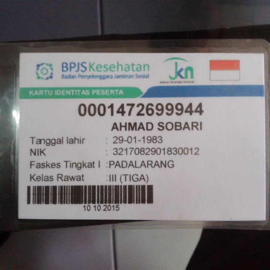 Pemalsu BPJS di Kabupaten Bandung Dibekuk, Korbannya 65 Orang