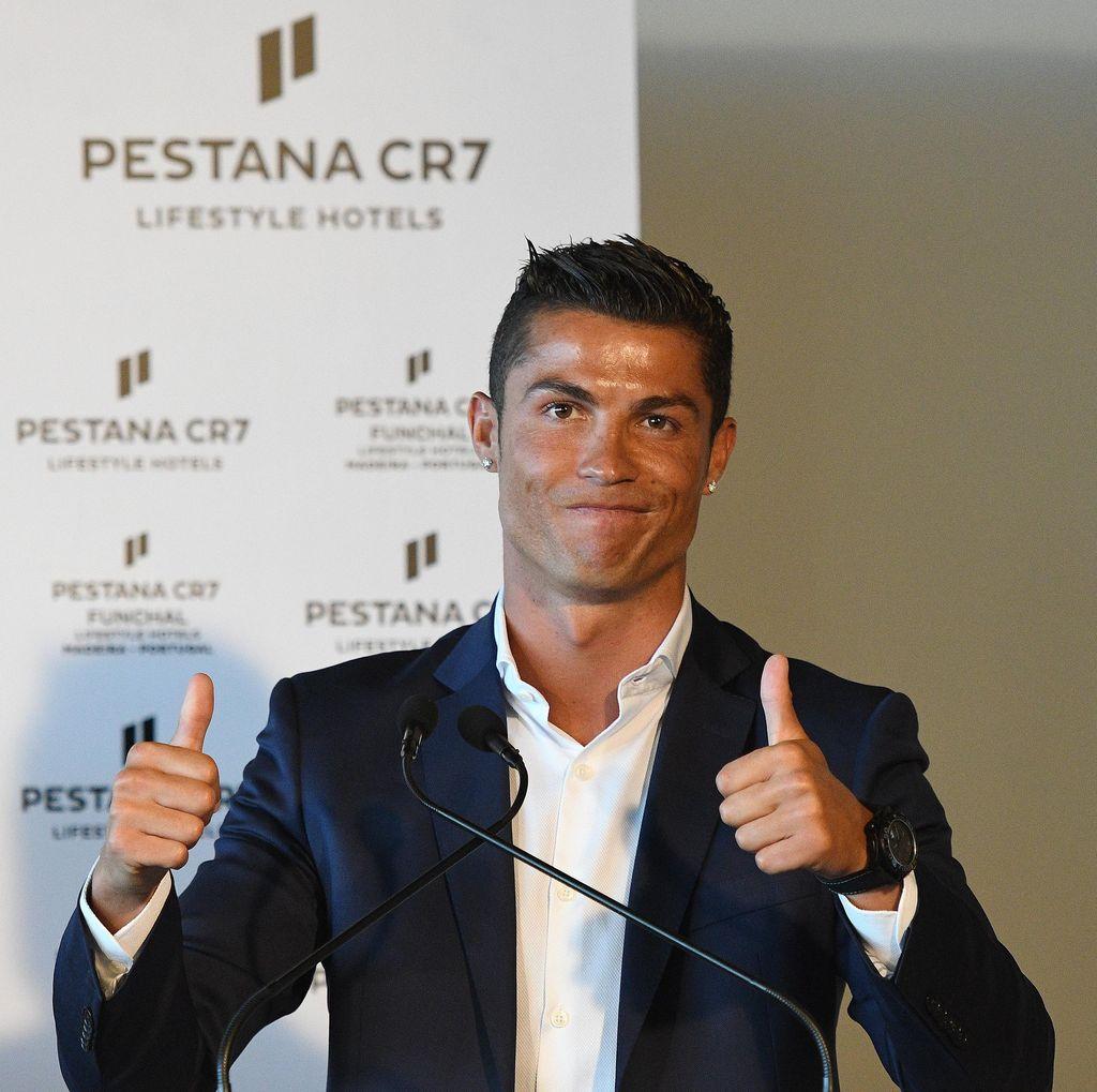 Ronaldo Segera Bahas Kontrak Baru dengan Madrid