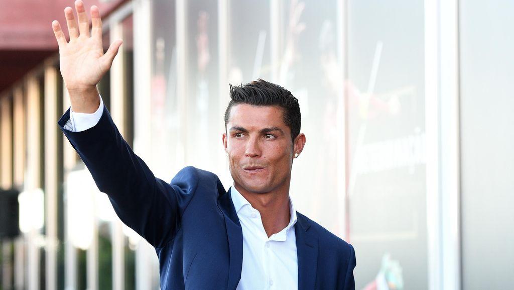 Musim Terbaik dalam Karier Ronaldo