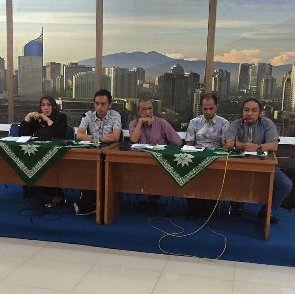 Muhammadiyah Minta Ada Evaluasi Atas Kerja Densus 88 dan BNPT