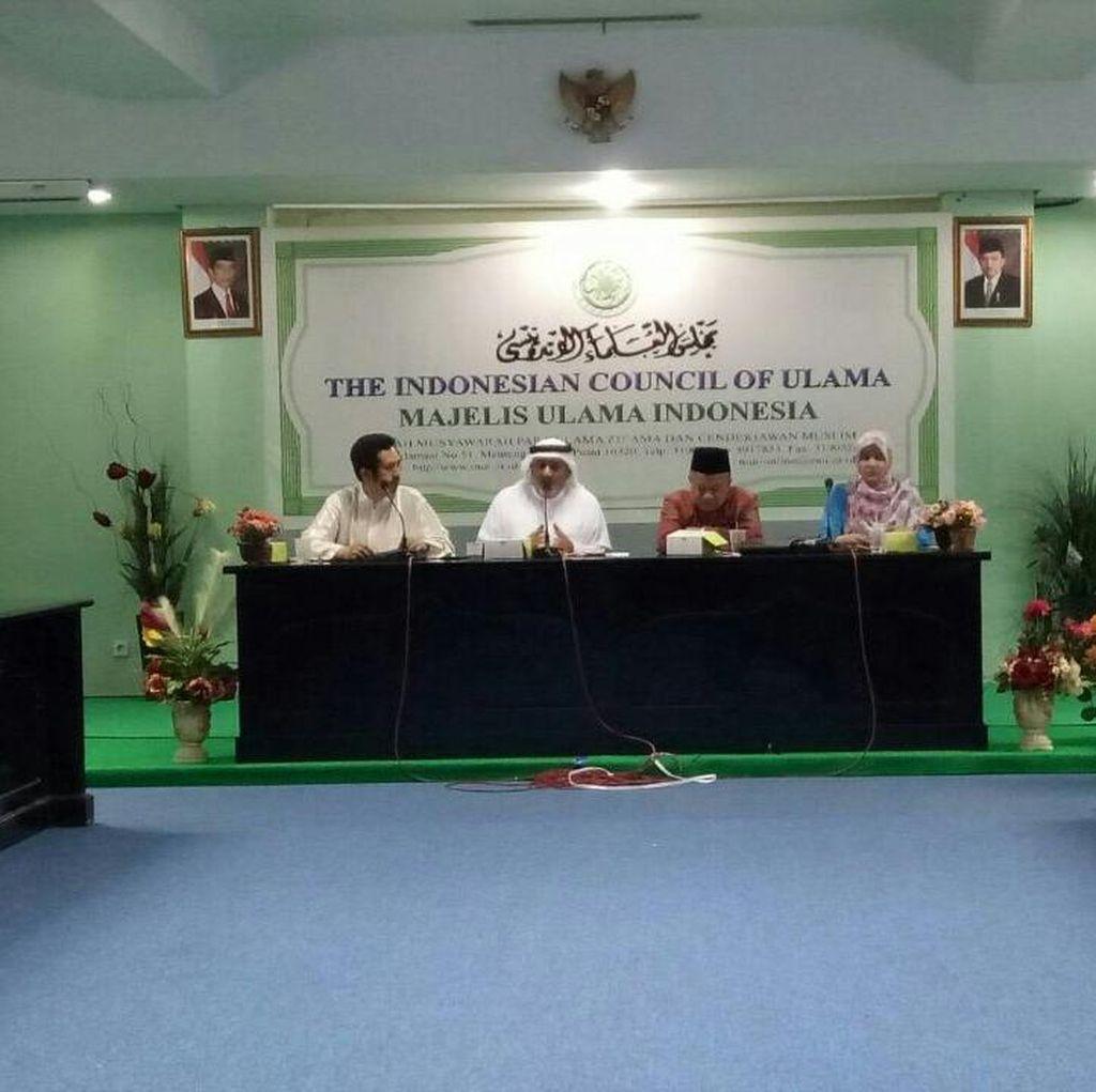 Teguhkan Pemikiran Islam Moderat, Liga Muslim Dunia Akan Bertemu di Lombok