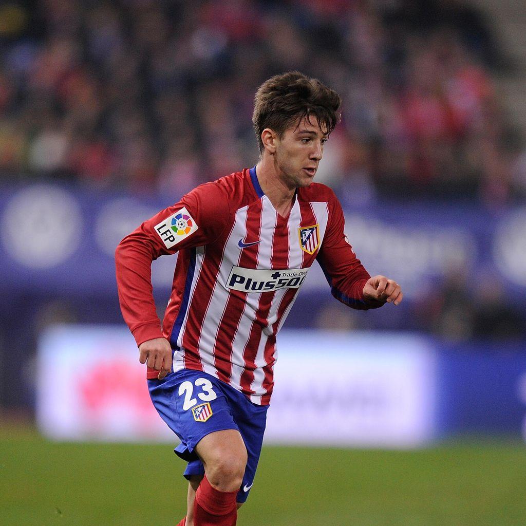 Atletico Belum Terima Tawaran Barca untuk Vietto