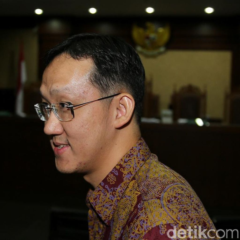 Sunny: Anggota DPRD DKI Saling Tuduh Soal Siapa yang Ganti Pasal di Raperda