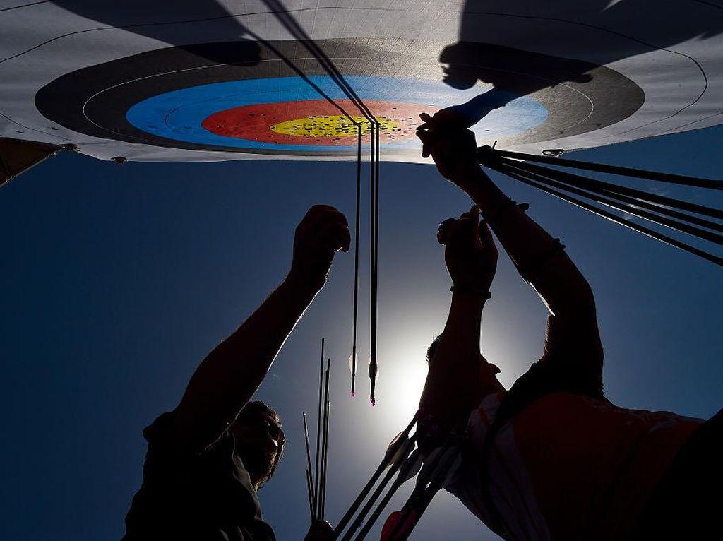Emas Olimpiade dan Budaya Kompetitif