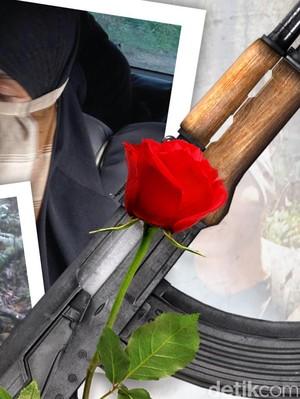 Perang Terakhir Bunga Santoso