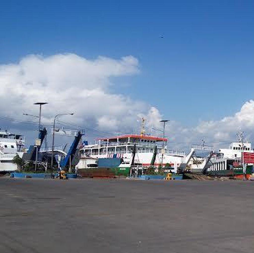 Kapal LCT Dilarang Beroperasi di Selat Bali per 31 September 2016