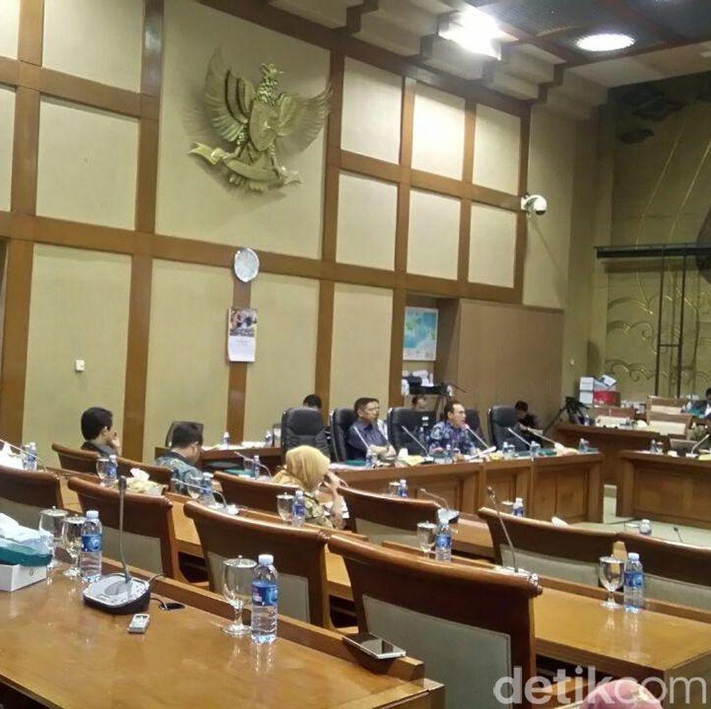 Pemerintah dan DPR Rapat 3 Jam Soal LPG 3 Kg, Ini Hasilnya