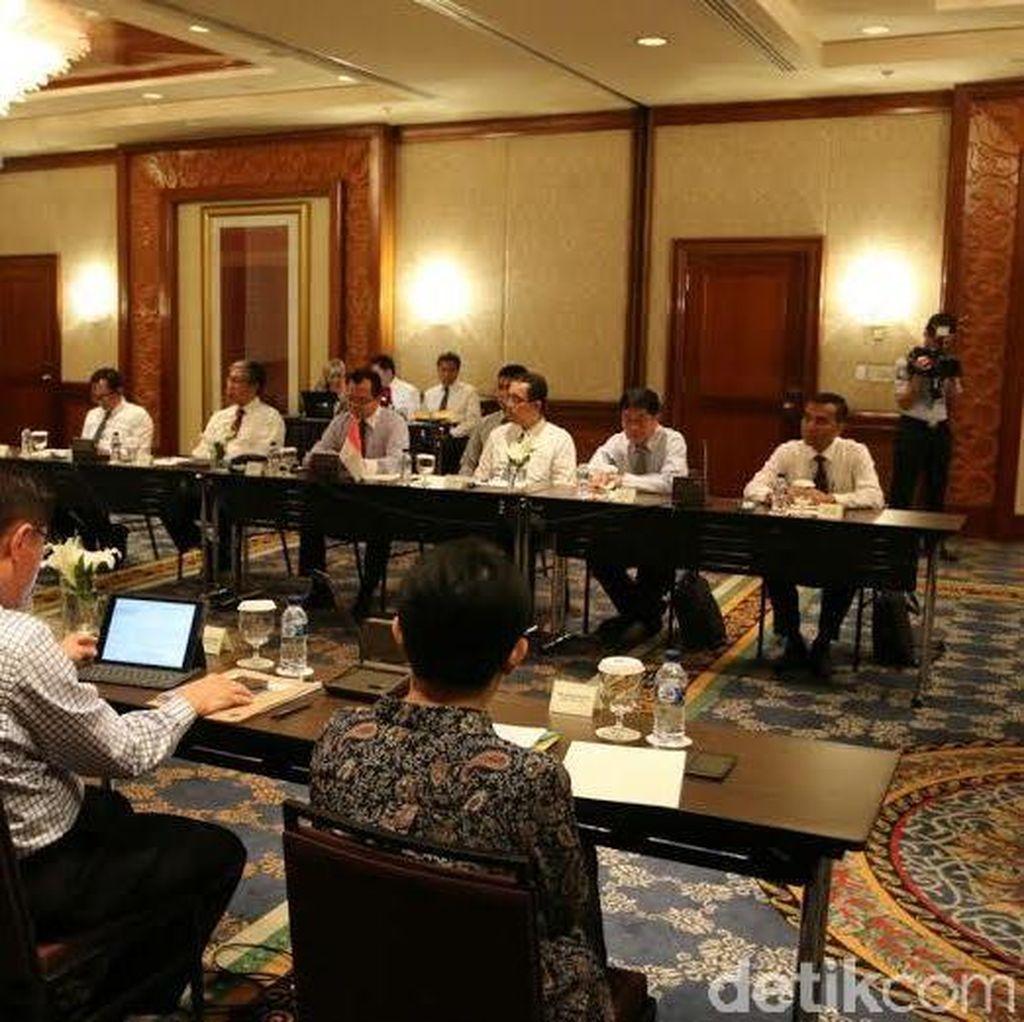 Indonesia dan Singapura Sepakati Tiga Kebijakan Baru di Bidang Imigrasi