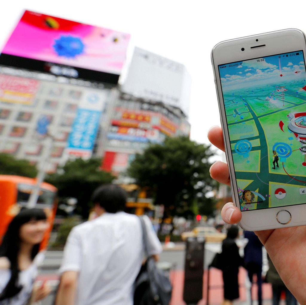 Tembaki Pemain Pokemon Go Pakai Senapan Angin, Wanita Ini Ditangkap Polisi
