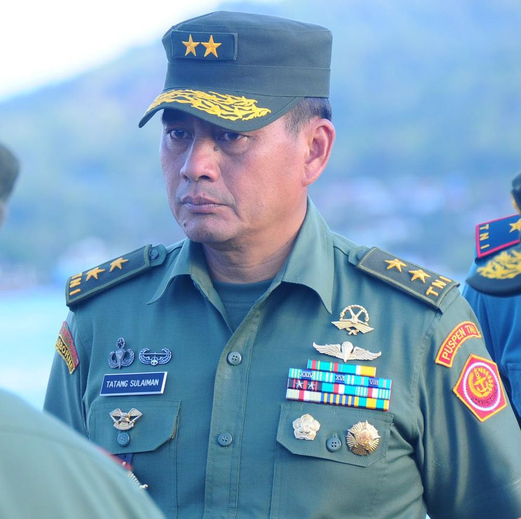 Cerita Detail Penemuan Senjata SS2 Milik Santoso yang Dibawa Kabur Jumiatun