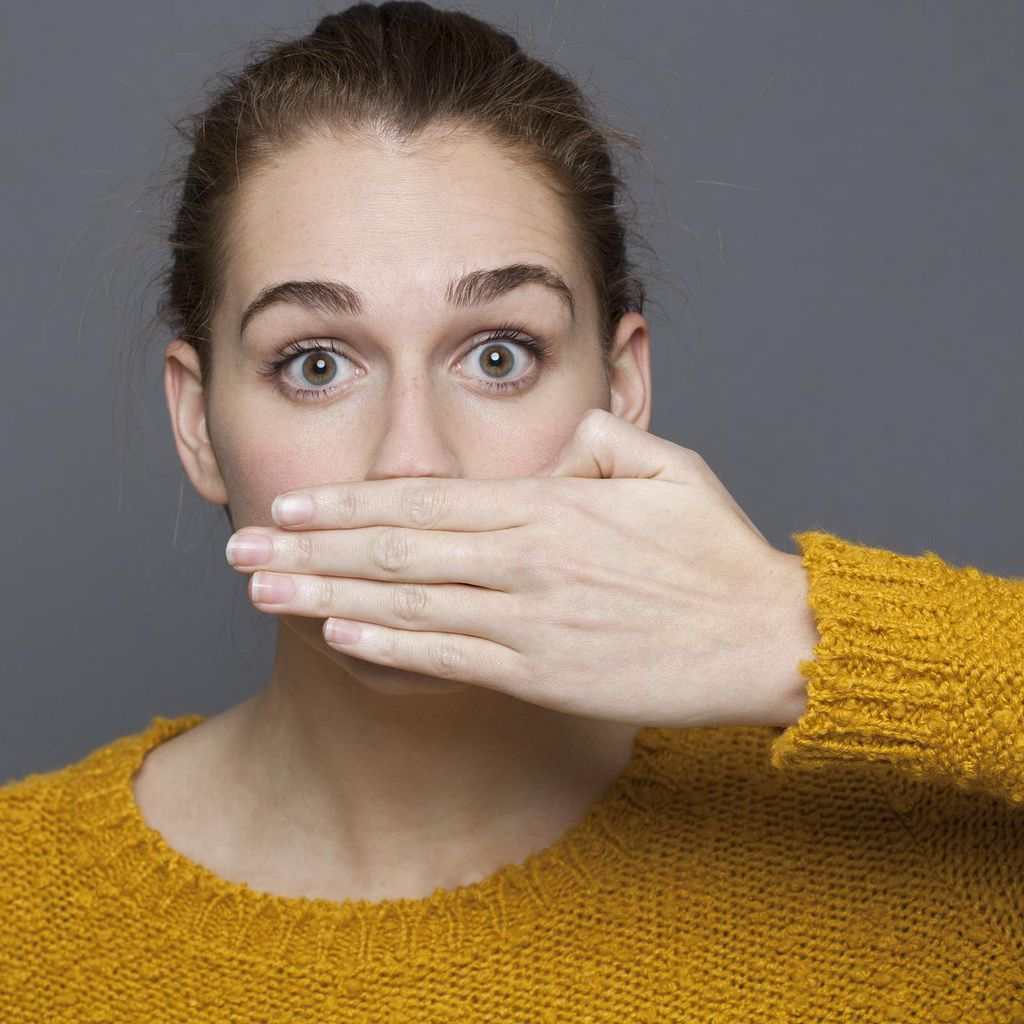 Penyebab Paling Umum Bau Mulut Selain Gigi yang Kotor