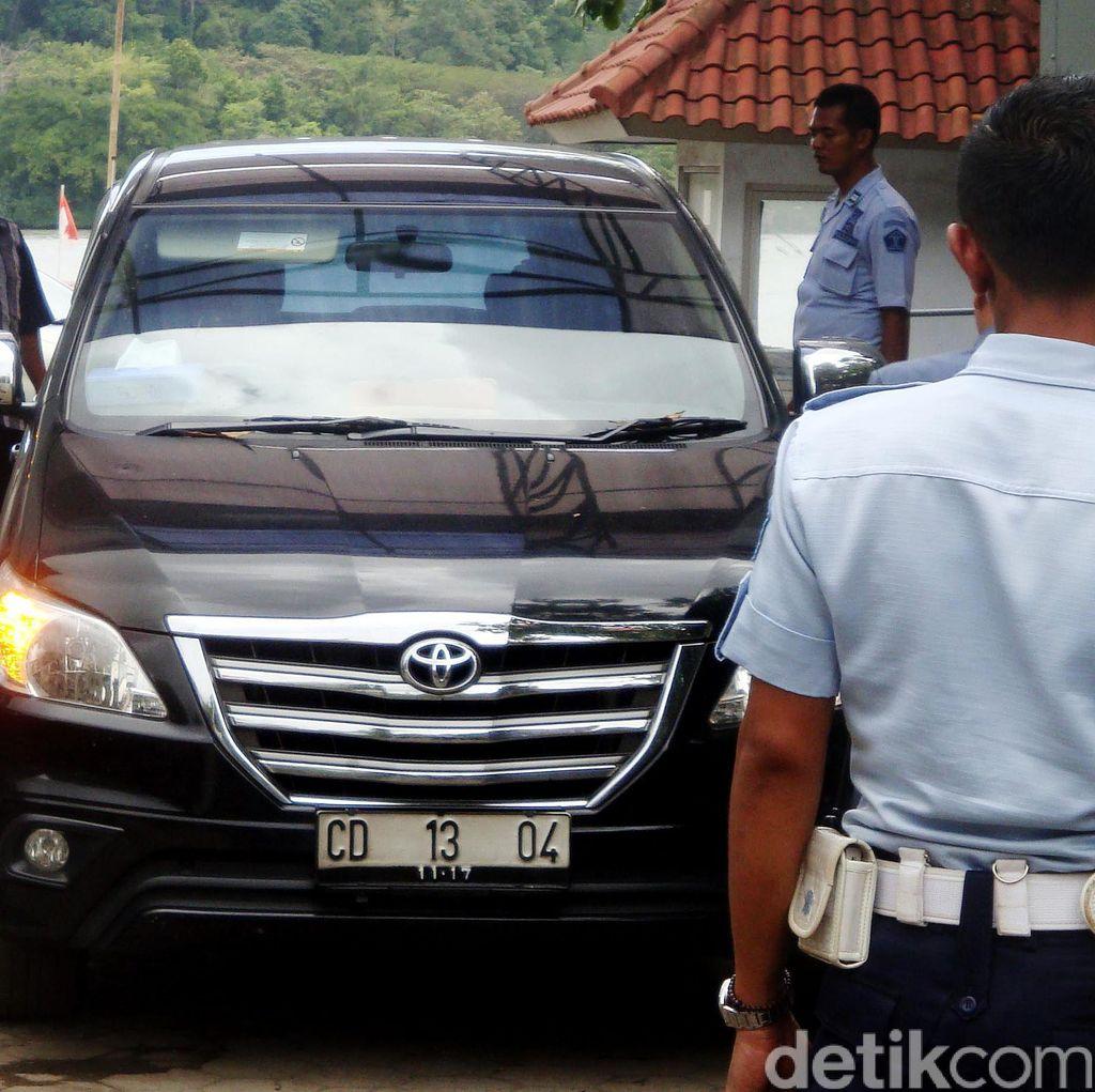 Keluarga Terpidana Tinggalkan Nusakambangan, Besok Dermaga Disterilisasi