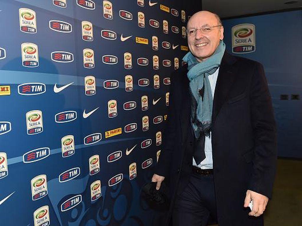 Giuseppe Marotta, Otak di Balik Kesuksesan (Transfer) Juventus