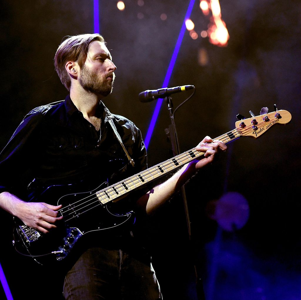 Bassis The Killers Siap Rilis Album Solo Kedua