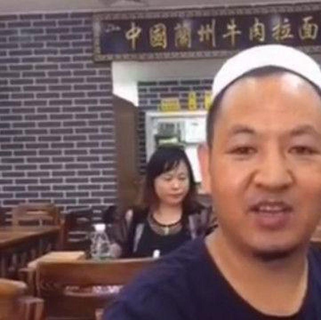 Buka Restoran Saingan, Pengusaha Bakmi China Diprotes hingga Diancam Dibunuh