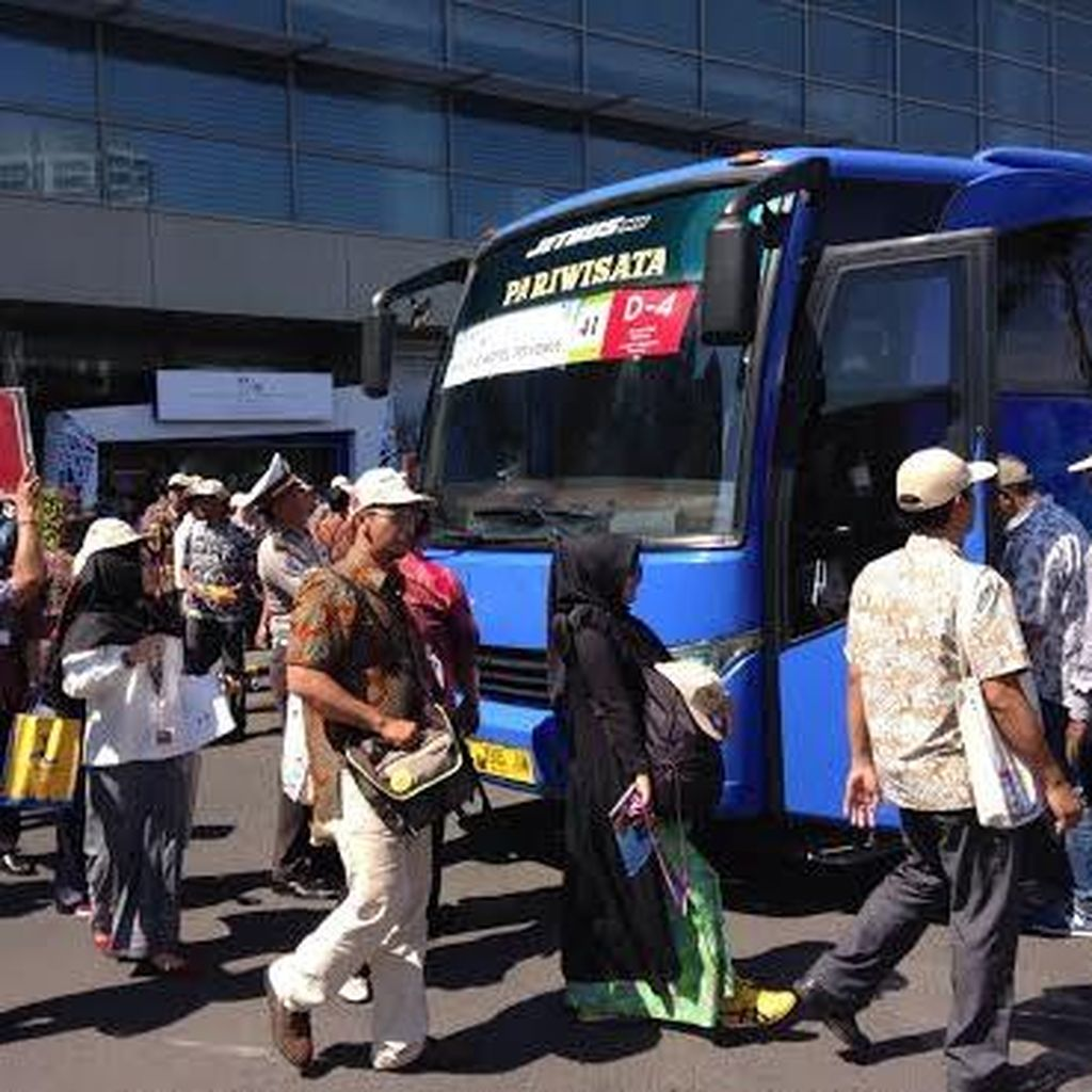 Kunjungan ke Kampung di Surabaya Diminati Delegasi Prepcom 3