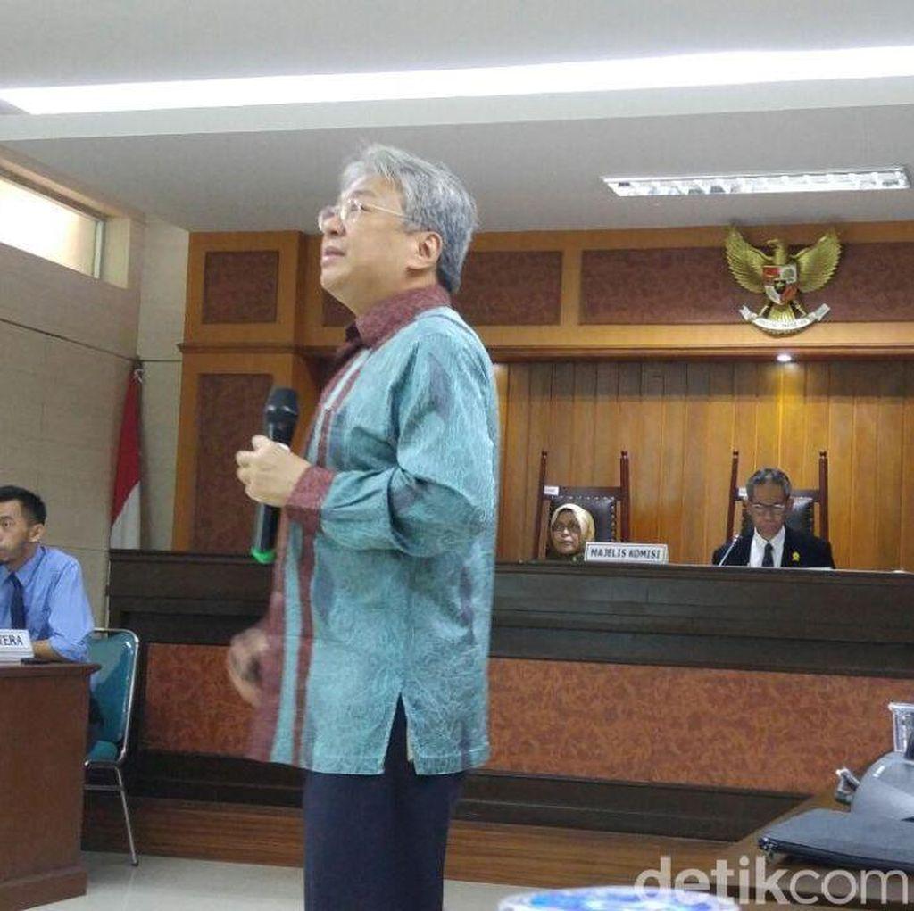 Yamaha: Tuduhan KPPU Tidak Berdasar