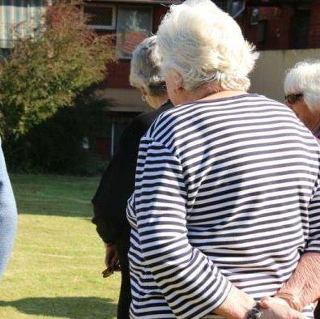 Untuk Kakek dan Nenek, Kegiatan Fisik Seperti Apa untuk Cegah Sakit Jantung?