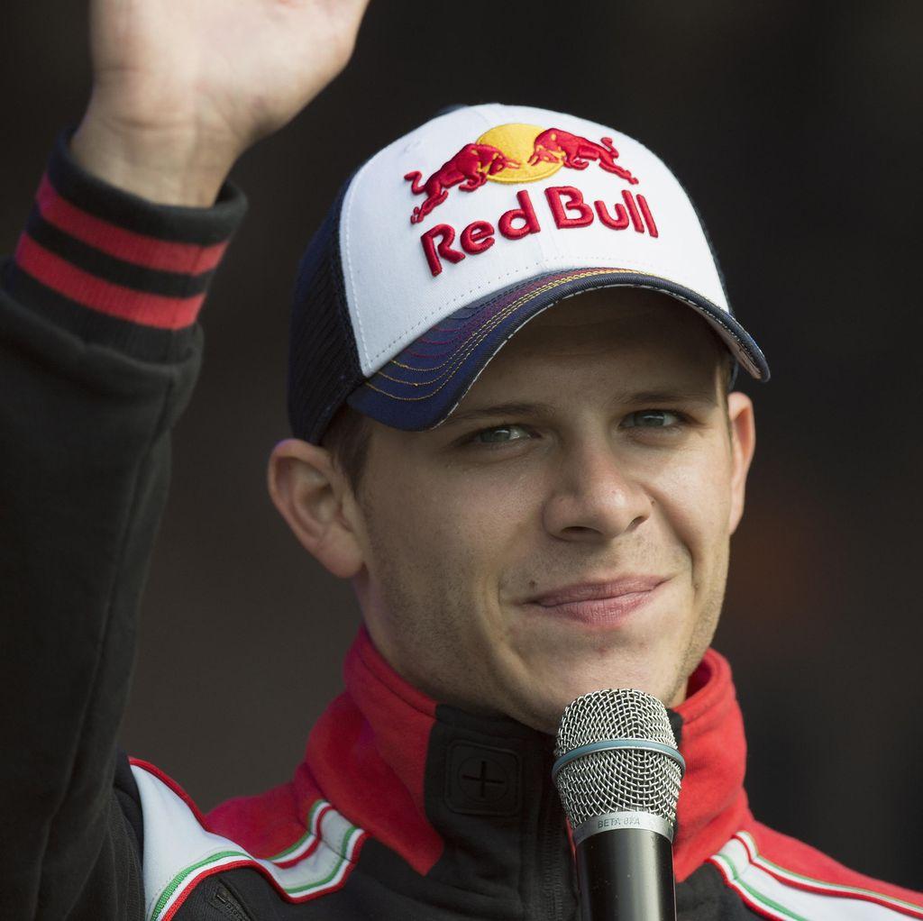 Musim Terakhir Stefan Bradl di MotoGP