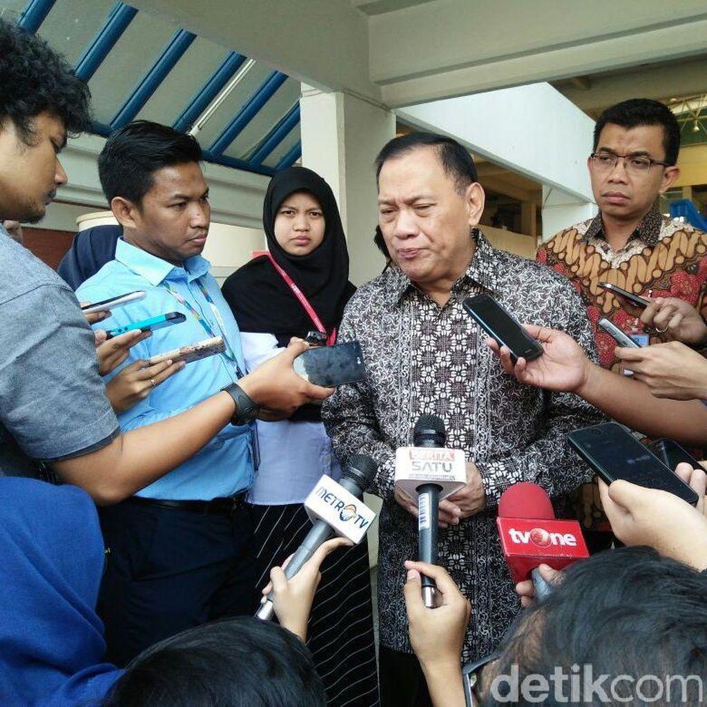 Gubernur BI Waspadai Derasnya Aliran Dana Tax Amnesty