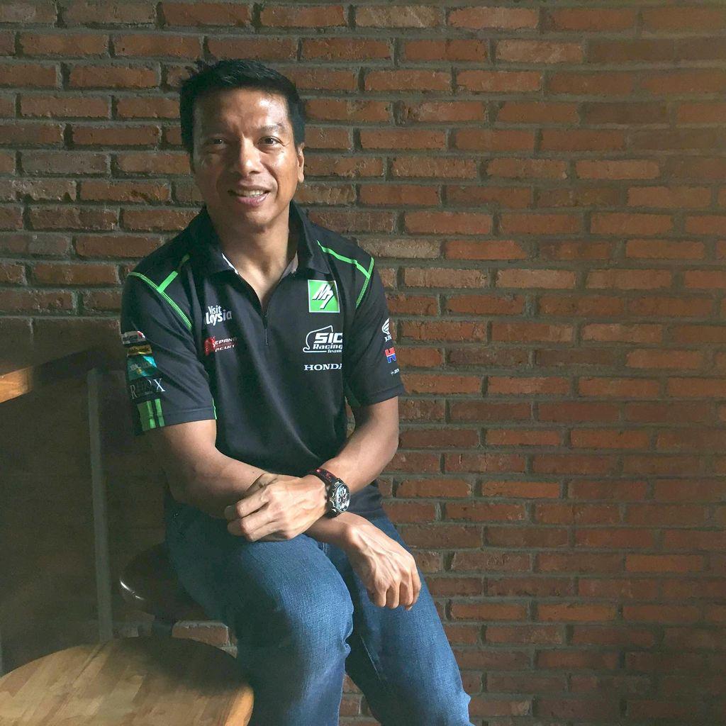 Ini Masukan CEO Sirkuit Sepang untuk Indonesia Jika Ingin Gelar MotoGP
