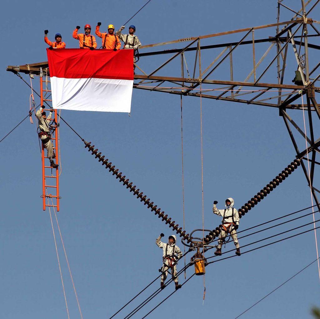 Proyek 35.000 MW Bakal Molor Karena Masalah Lahan dan Pengadaan