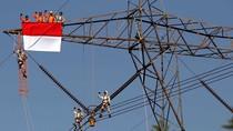 Luhut Sebut Proses Bisnis Proyek 35.000 MW Kelamaan, Ini Langkah PLN