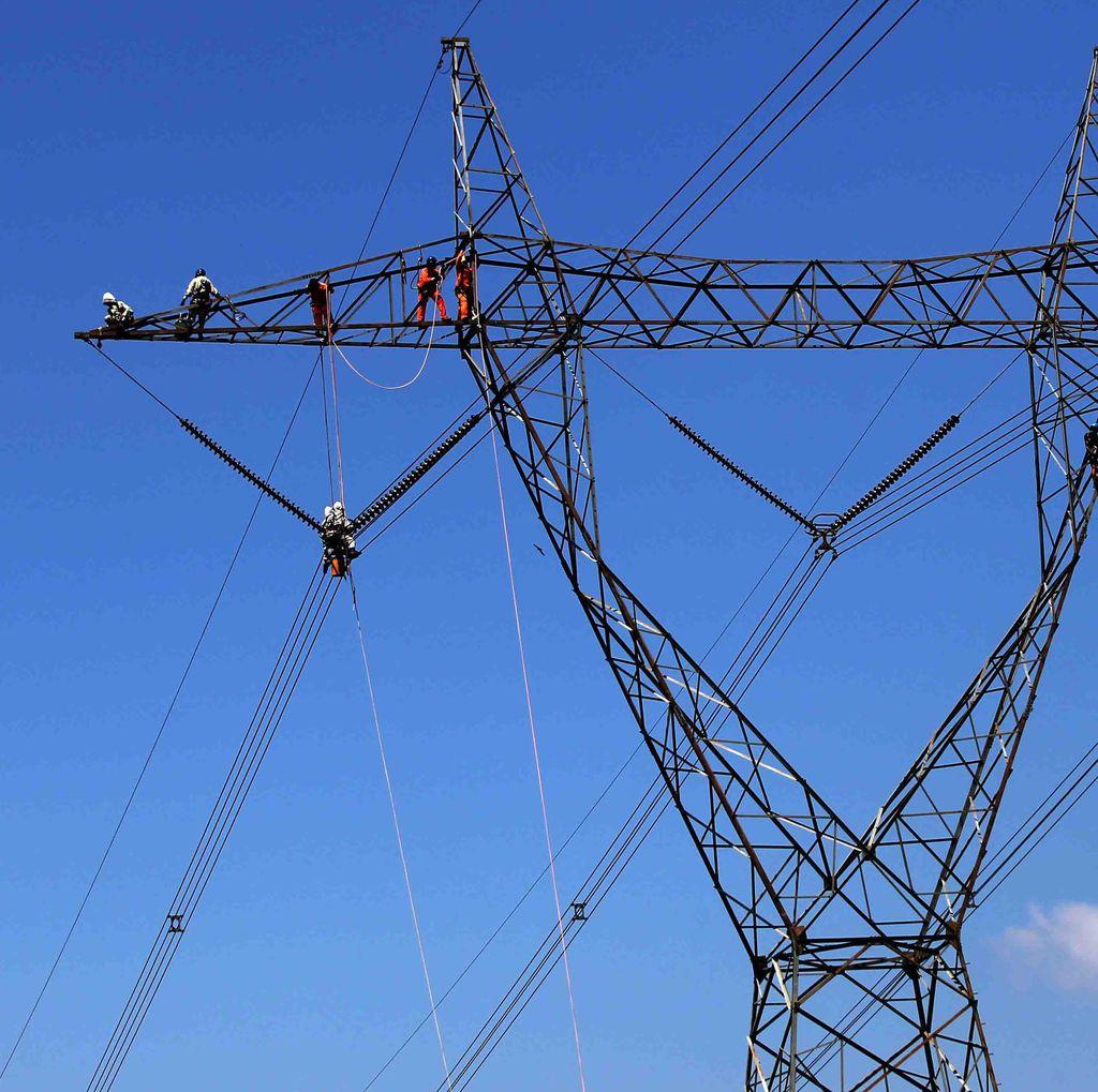 10.000 MW dari Proyek 35.000 MW Bakal Molor, Ini Penjelasan Luhut