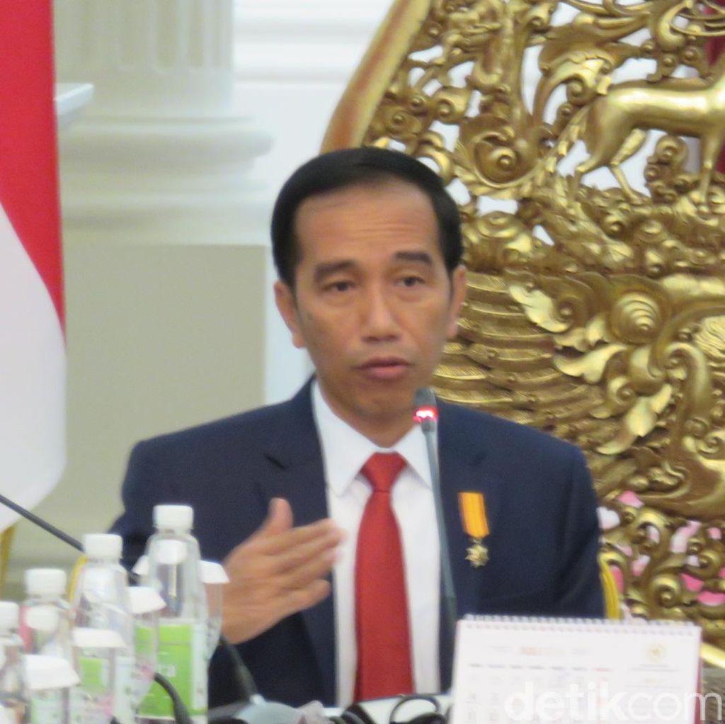 Jokowi ke Sri Mulyani: Tax Amnesty Harus Berhasil!
