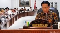 Jokowi: 71 Tahun Indonesia Merdeka, Belum Mampu Putus Rantai Kemiskinan