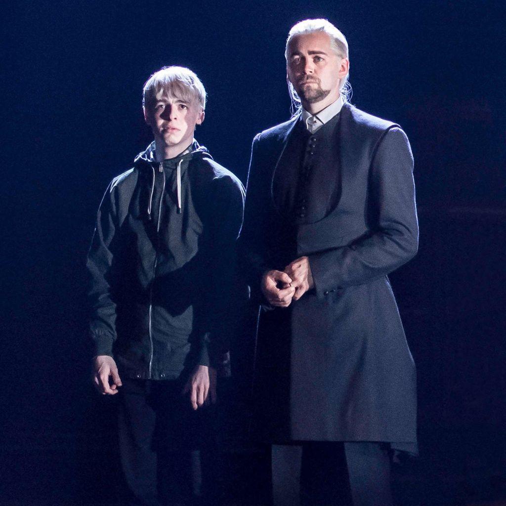 Harry Potter and the Cursed Child Siapkan 250 Ribu Tiket Tambahan