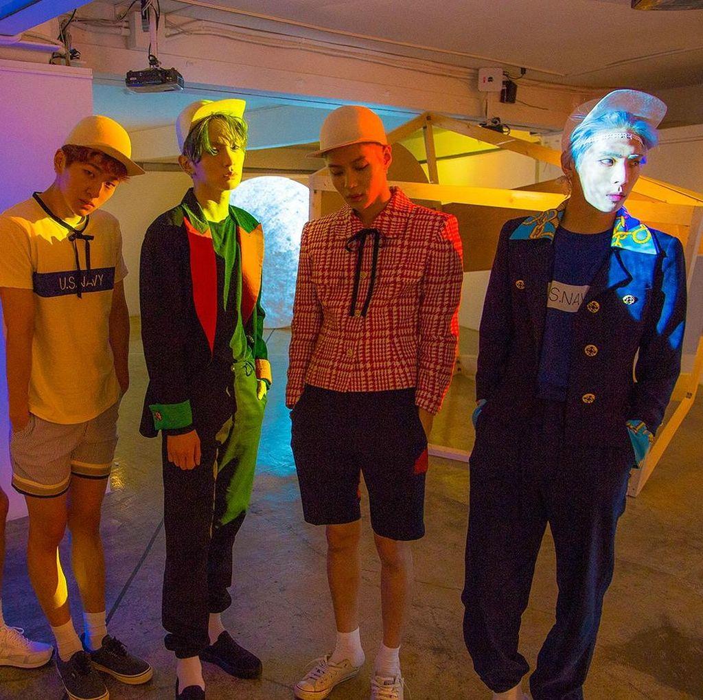 Siap Comeback, Tanggal Perilisan Album SHINee Masih Misteri