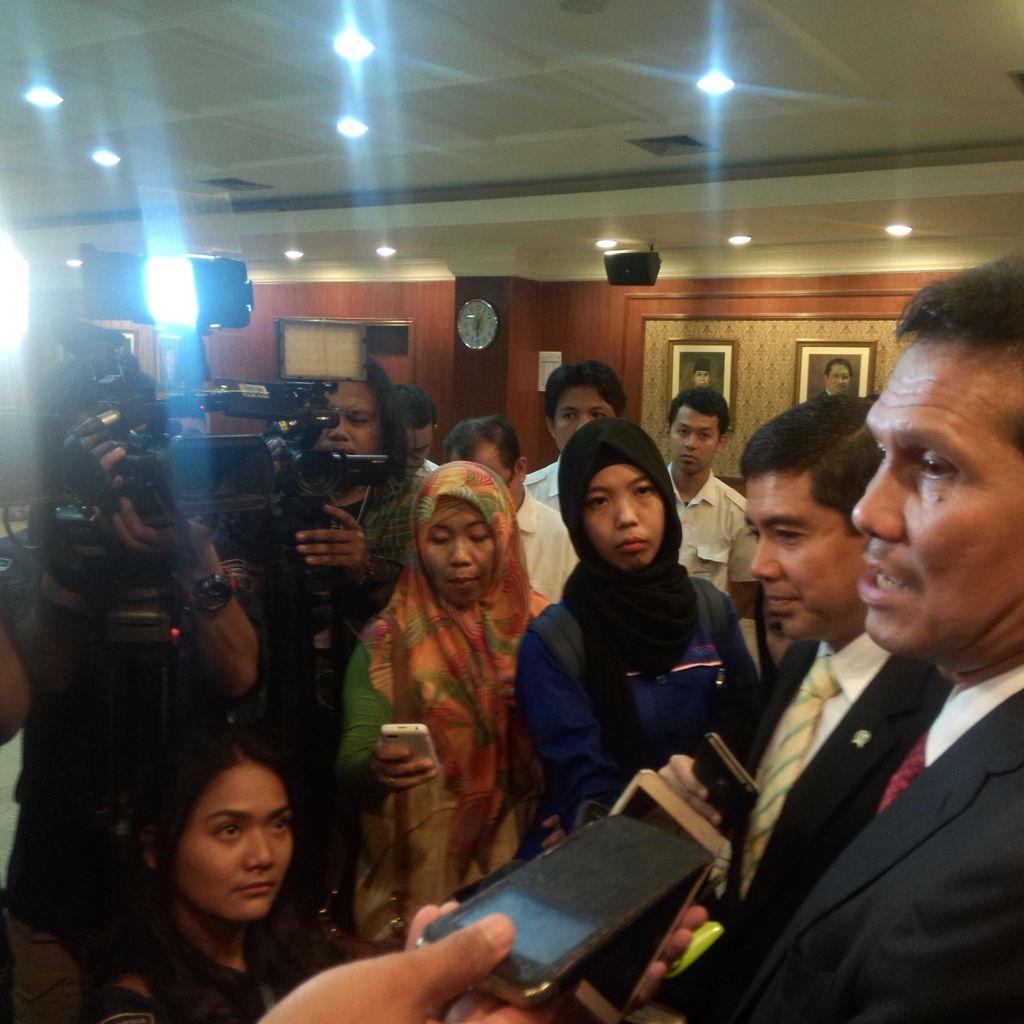 Prioritas Menteri Asman, Ubah Mindset PNS yang Selama ini Kalah dari Swasta