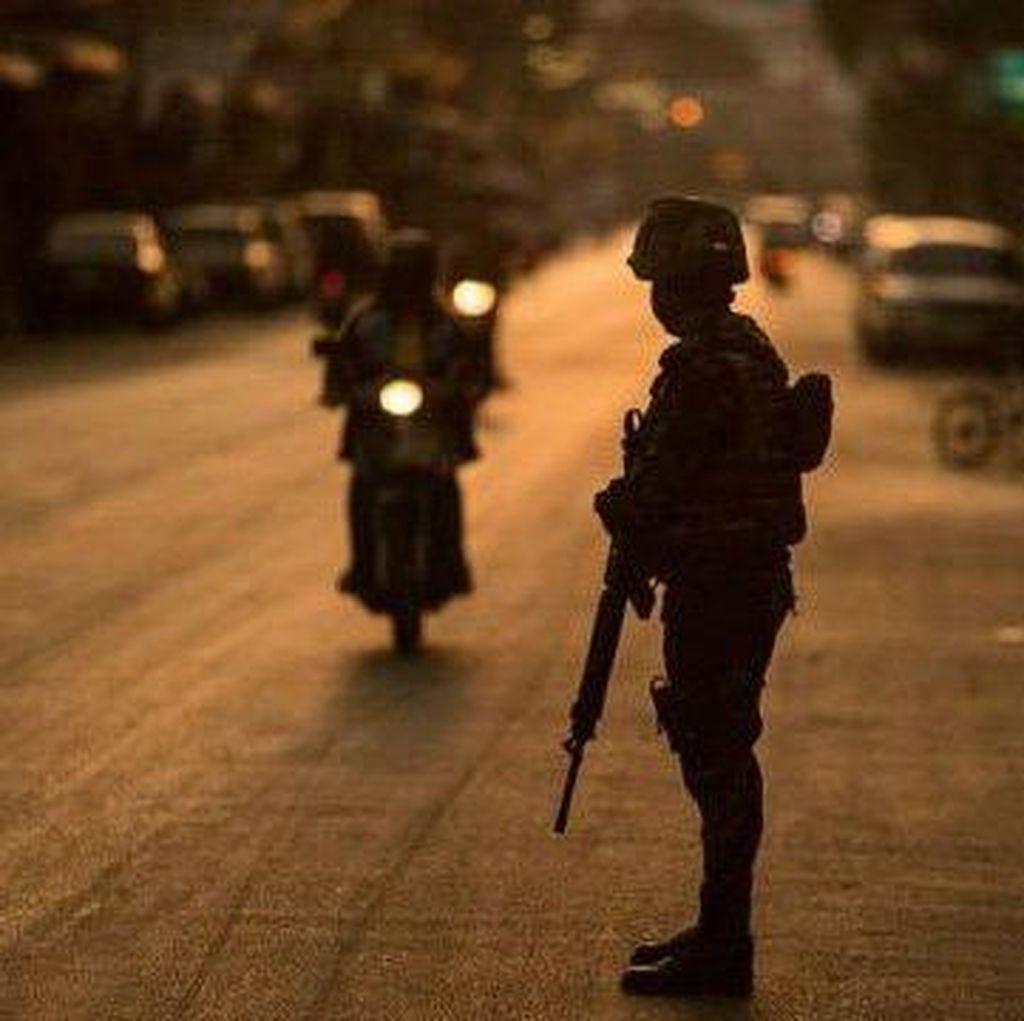 Pegiat Thailand Didakwa atas Penerbitan Laporan Penyiksaan Militer