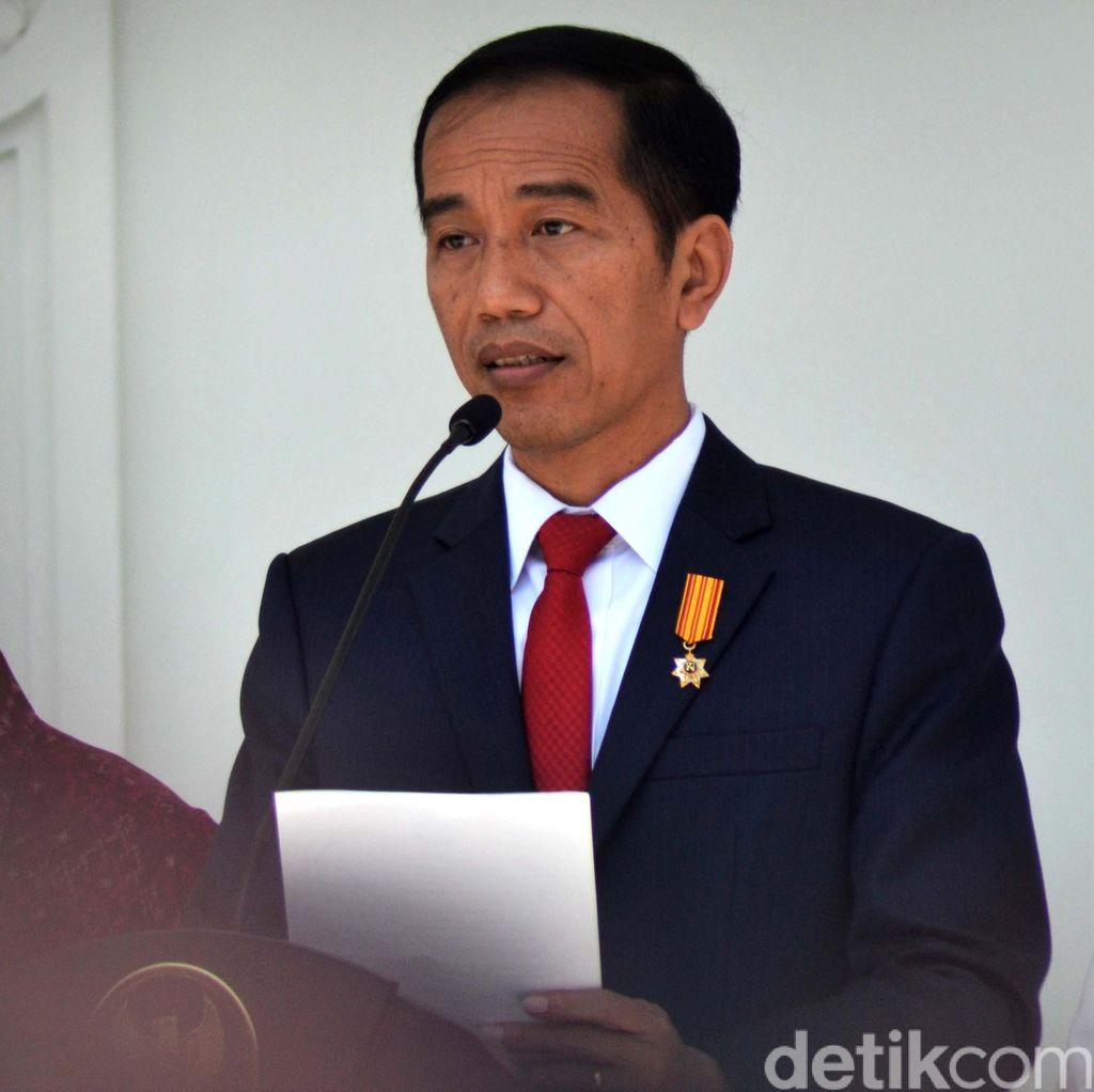 Presiden Jokowi Buka MTQ Nasional ke-26 di Mataram