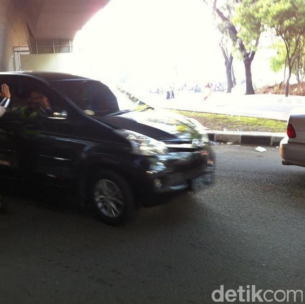 Aturan Ganjil Genap Efektif Kurangi Kemacetan Jakarta, Setuju?