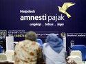 Dana Tax Amnesty Bank Mandiri Capai Rp 7,37 Triliun