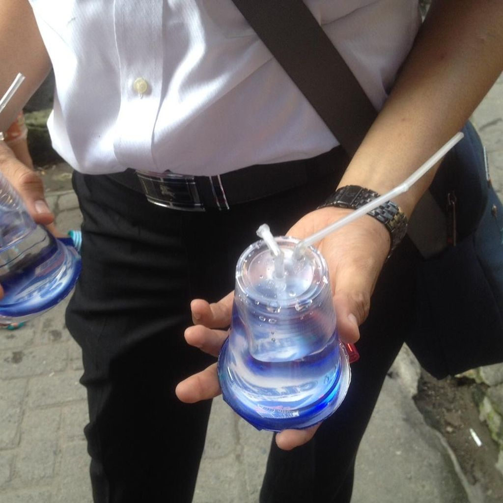 Markas Digerebek Polisi, Pengedar Narkoba di Medan Nyemplung ke Sungai
