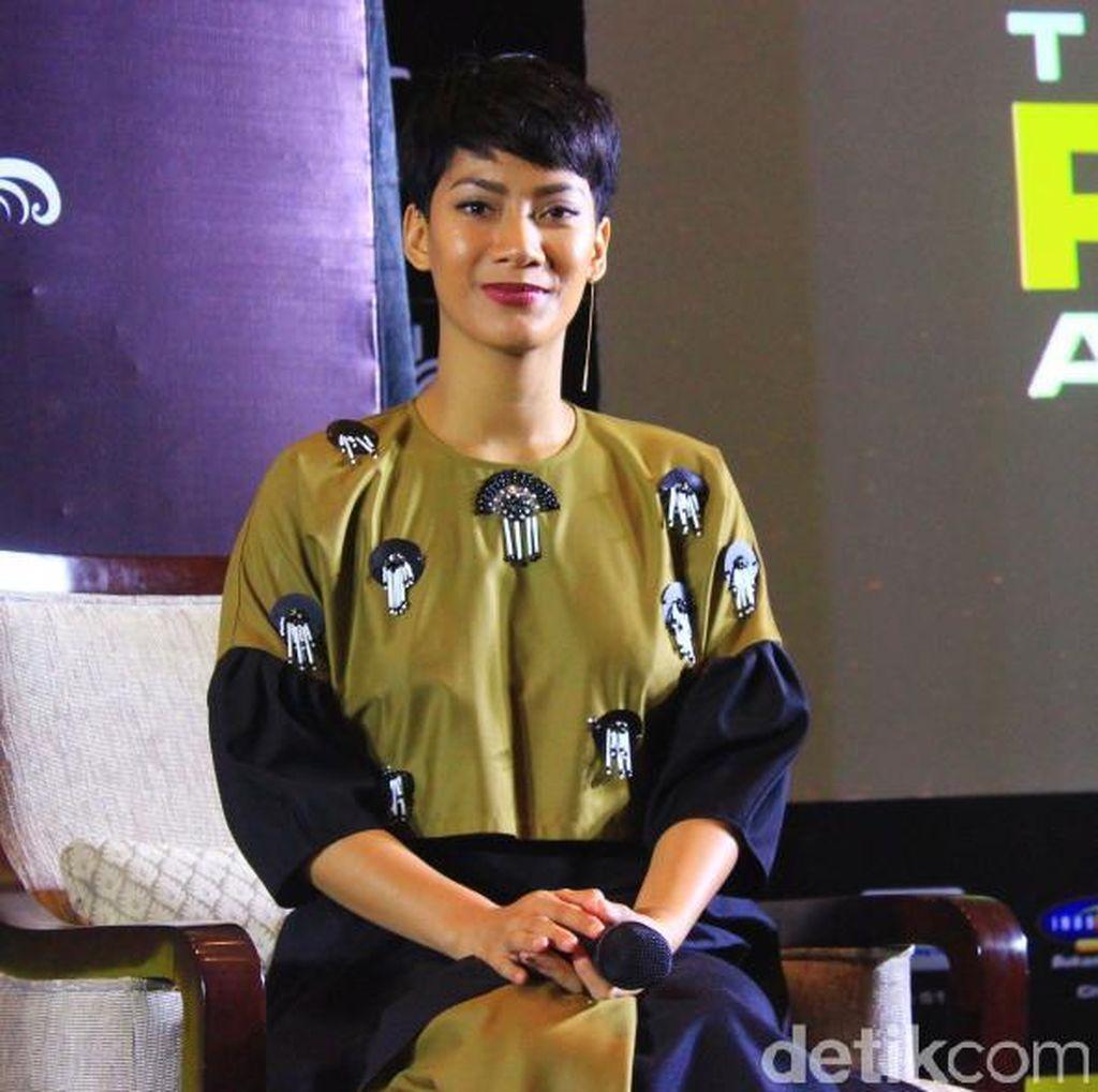 Jelajah Indonesia Bareng Tara Basro di The Amazing Race Asia