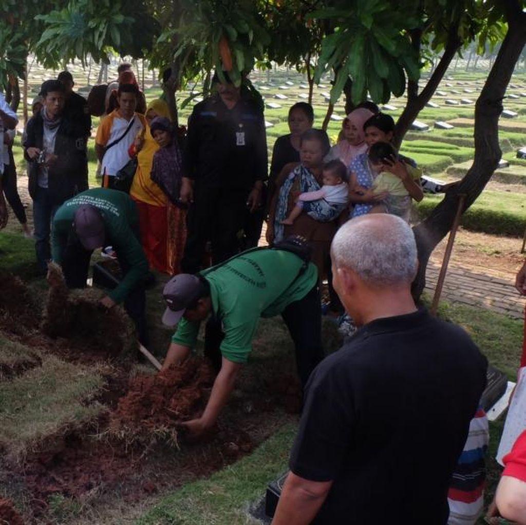 164 Makam Fiktif di TPU Tegal Alur Terungkap Berkat Buku Registrasi