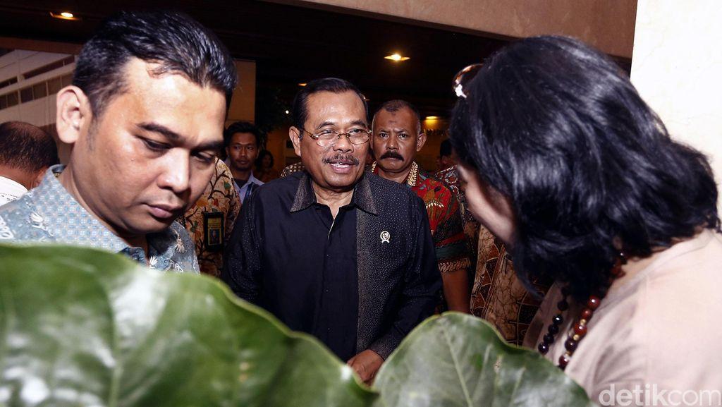 Jaksa Agung Berencana Temui SBY untuk Cari Dokumen TPF
