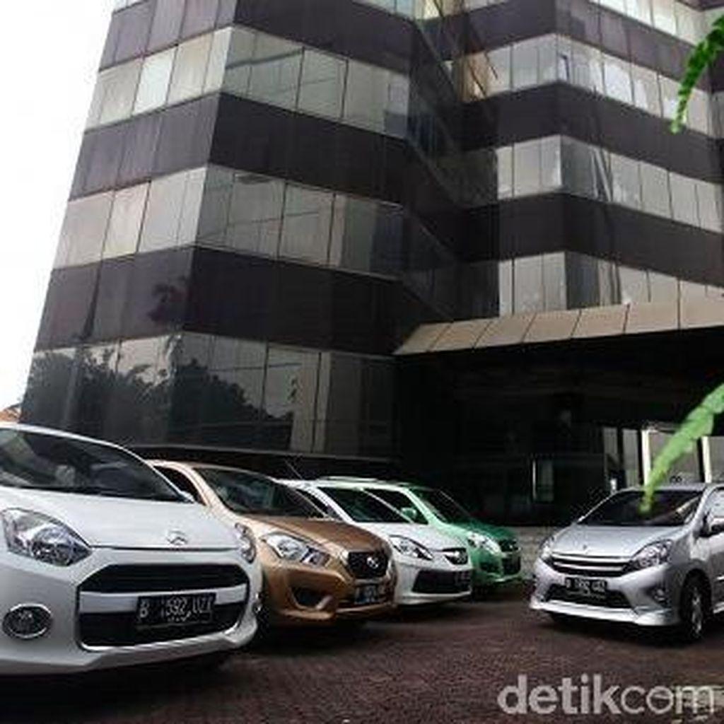 Mobil LCGC Kian Dicinta Masyarakat Indonesia