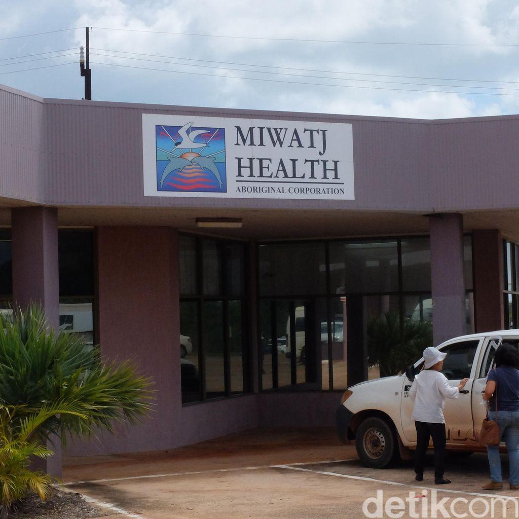 Melihat Pelayanan Kesehatan bagi Warga Aborigin
